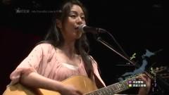 Tsutaetai Koto (live) - Kana Uemura