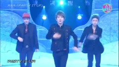 PARTY IT UP (Happy Music) - AAA