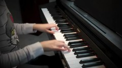 Kiyomi (Gwiyomi) (Piano Cover)