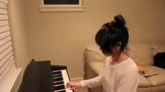Forever Alone (Piano Cover) - An Coong