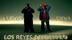 Me Quiere Besar - Alexis & Fido