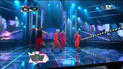 Miss Right (130411 M!Countdown) - TEEN TOP