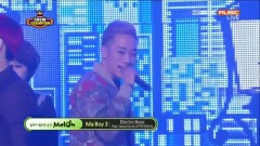 Ma Boy 3 (130410 MBC Music Show Champion)