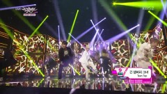 Miss Right (130412 Music Bank) - TEEN TOP