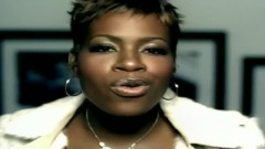 Truth Is - Fantasia Barrino