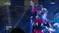 Miss Right (130512 OBS Old Stone Concert) - TEEN TOP