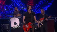 Jessie's Girl (Ellen DeGeneres) - Rick Springfield, The Sound City Players