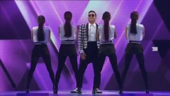 Gentleman (Germany's Next Topmodel 2013) - PSY