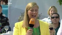 Believe In Me (Fernsehgarten 2013) - Bonnie Tyler