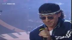 Hit-Medley (Wetten Dass) - Scorpions