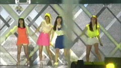 Special Stage (Dream Concert 2013) - Girl's Day, ZE:A