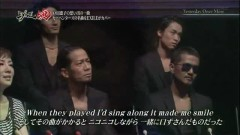 Yesterday Once More (live) - EXILE