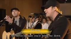 Headlinght (live) - Monkey Majik