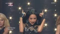 Bad Girls (130531 Music Bank) - Lee Hyori