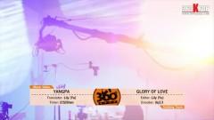 Glory Of Love (Seon Mul) (Korean Ver.) (Vietsub) - YangPa
