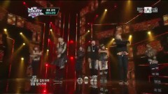 We Are Bullet Proof + No More Dream (130613 M!countdown)