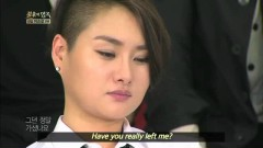 Fate (130622 Immortal Songs 2) - Lee Jung