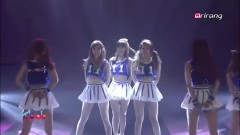Sunshine (130625 Simply K-Pop) - Rainbow