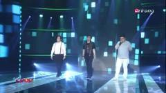 Return (130625 Simply K-Pop) - 2Bic