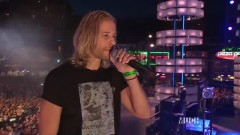This Is What It Feels Like (Much Music Video Awards 2013) - Armin Van Buuren, Trevor Guthrie