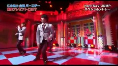 Bounce & Come On A My House (Live 1) - Hey! Say! JUMP
