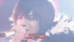 Sexy Zone -Bad Boys (Live) - Hey! Say! JUMP