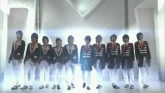 Arigatou~Sekai no doko ni itemo~[ENG SUB] - Hey! Say! JUMP
