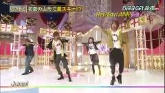 Medley (live) - Hey! Say! JUMP