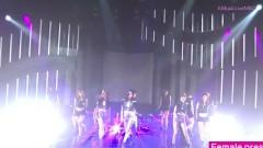 Female President (130706 Music Core) - Girl's Day