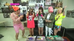 Interview (130713 Music Core)