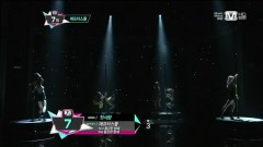 First Love (130704 M!Countdown) - After School