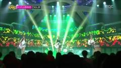 Moya (130803 Music Core) - AOA Black