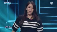 Hot & Cold (130728 Inkigayo) - Jewelry