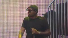 Phone Tap (Live At #vevosxsw 2012) - Nas, AZ