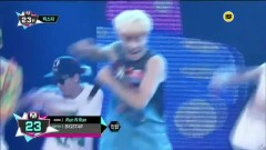 Run N Run (130815 M!Countdown) - Bigstar