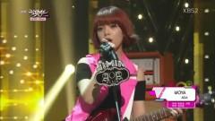 Moya (130726 Music Bank) - AOA Black