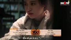 It's You (Vietsub) - Goo Hye Sun