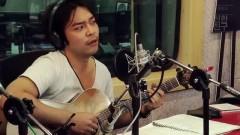 The Black Skirts (130823 Radio Busking) - Kim Ji Soo