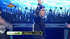 Tell Me Love (130904 Show Champion) - Henry
