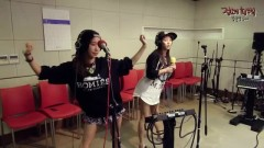 Back It Up (130718 MBC Radio) - Jewelry