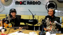 Lonely (130723 MBC Radio) - Jo Moon Geun, Ilac