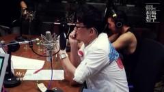 My Love (130807 MBC Radio) - Lee Seung Chul