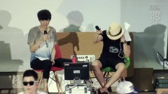 Poison (130809 MBC Radio) - Takers