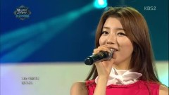 Dream High (Dream High Ost) (130913 Music Bank In Istanbul) - Suzy, G.O