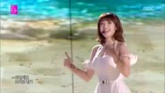 Yoohoo (130919 Incheon Korean Music Wave) - Secret