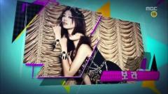 Special Stage (130919 Incheon Korean Music Wave) - Bora (Sistar), Mir