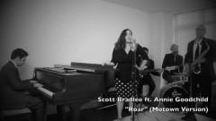 Roar (Vintage Motown Katy Perry Cover) - Scott Bradlee & Postmodern Jukebox