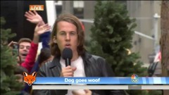 What Does The Fox Say (Live On Today Show)