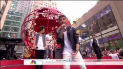 Kiss You (Live On Today Show) - One Direction
