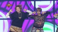 Ki-yeok (131009 Show Champion)
